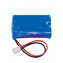 Rechargeable Lithium Ion Battery Pack for Freedom EM Fixture