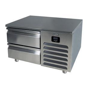 "U-Line36"" Freezer Base With Stainless Solid Finish (115v/60 Hz Volts /60 Hz Hz)"