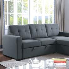 See Details - Jacob Sectional