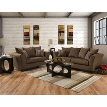 4171 Loveseat in Osaka Mocha (MFG#: 4171-02L)