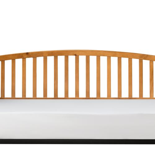 Product Image - Carolina Complete Twin Size Daybed With Trundle, Country Pine