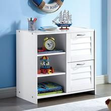 Abigail 2-Drawer Chest