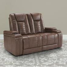 MEGATRON UMBER Power Loveseat