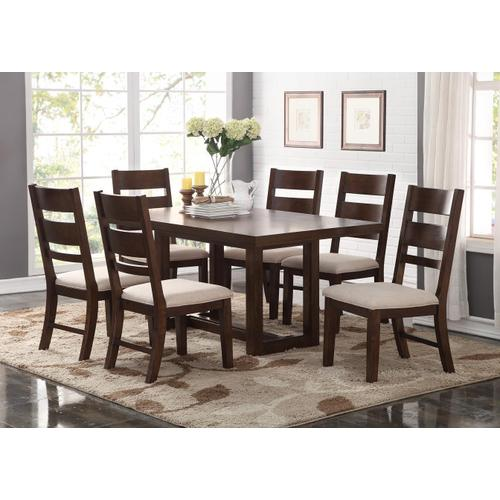 Volante Wood Dining Table