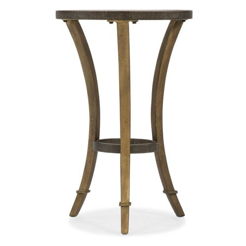 Hooker Furniture - Round Accent Martini Table