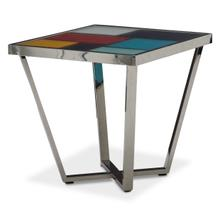 Kube End Table
