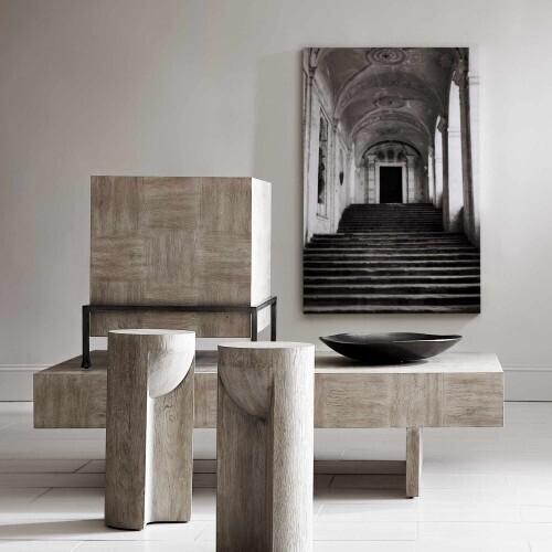Bernhardt - Fairgrove Side Table