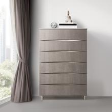 View Product - 6 Drawer Vertical Storage Cabinets-chest of Drawers