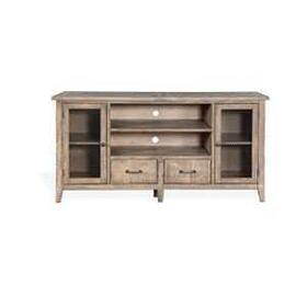 "Puebla 64"" TV Console w/ Drawers"
