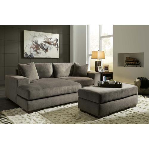Manzani Sectional Left
