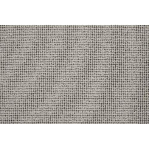 Rockville Rckvl Pale Grey Broadloom Carpet