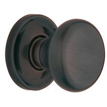 View Product - Venetian Bronze 5015 Estate Knob