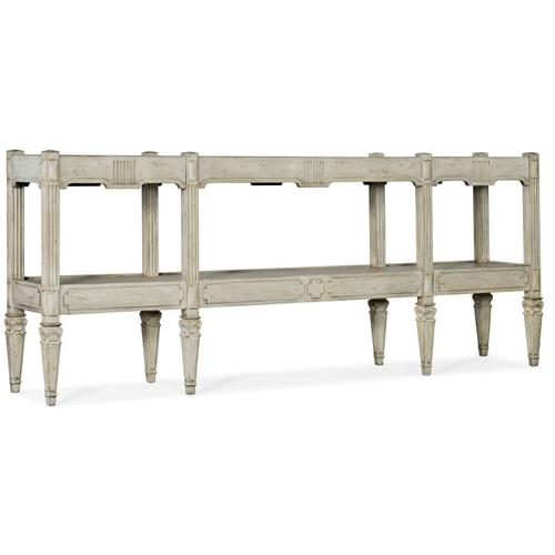Living Room Vera Cruz Accent Console Table