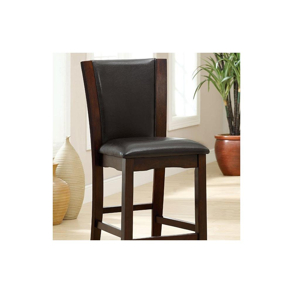 Manhattan III Counter Ht. Chair (2/Box)
