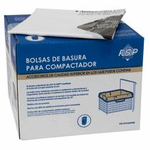See Details - Trash Compactor Bags - Other
