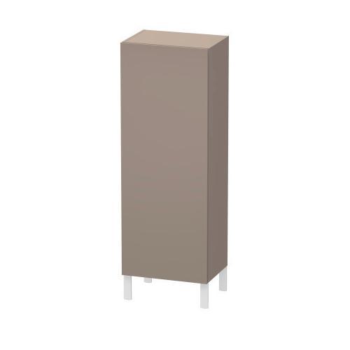Semi-tall Cabinet, Basalt Matte (decor)