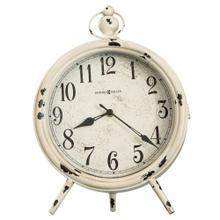 View Product - Howard Miller Saxony Mantel Clock 635214