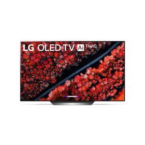 LG AppliancesLG C9 77 inch Class 4K Smart OLED TV w/ AI ThinQ® (76.7'' Diag)