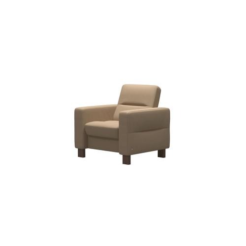 Stressless By Ekornes - Stressless® Wave (M) chair Low back