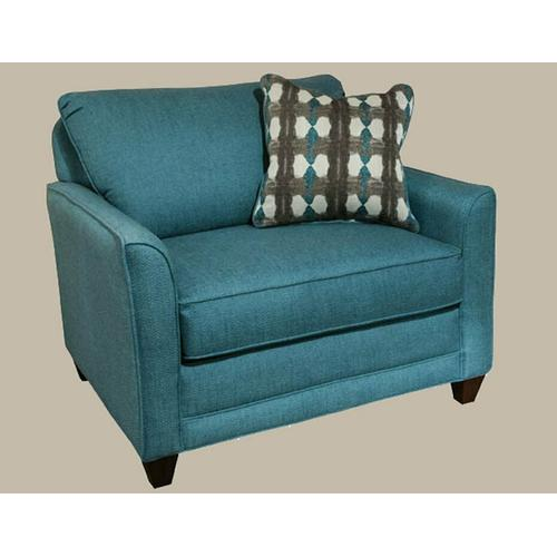 Marshfield - Simply Yours Chair & 1 / 2