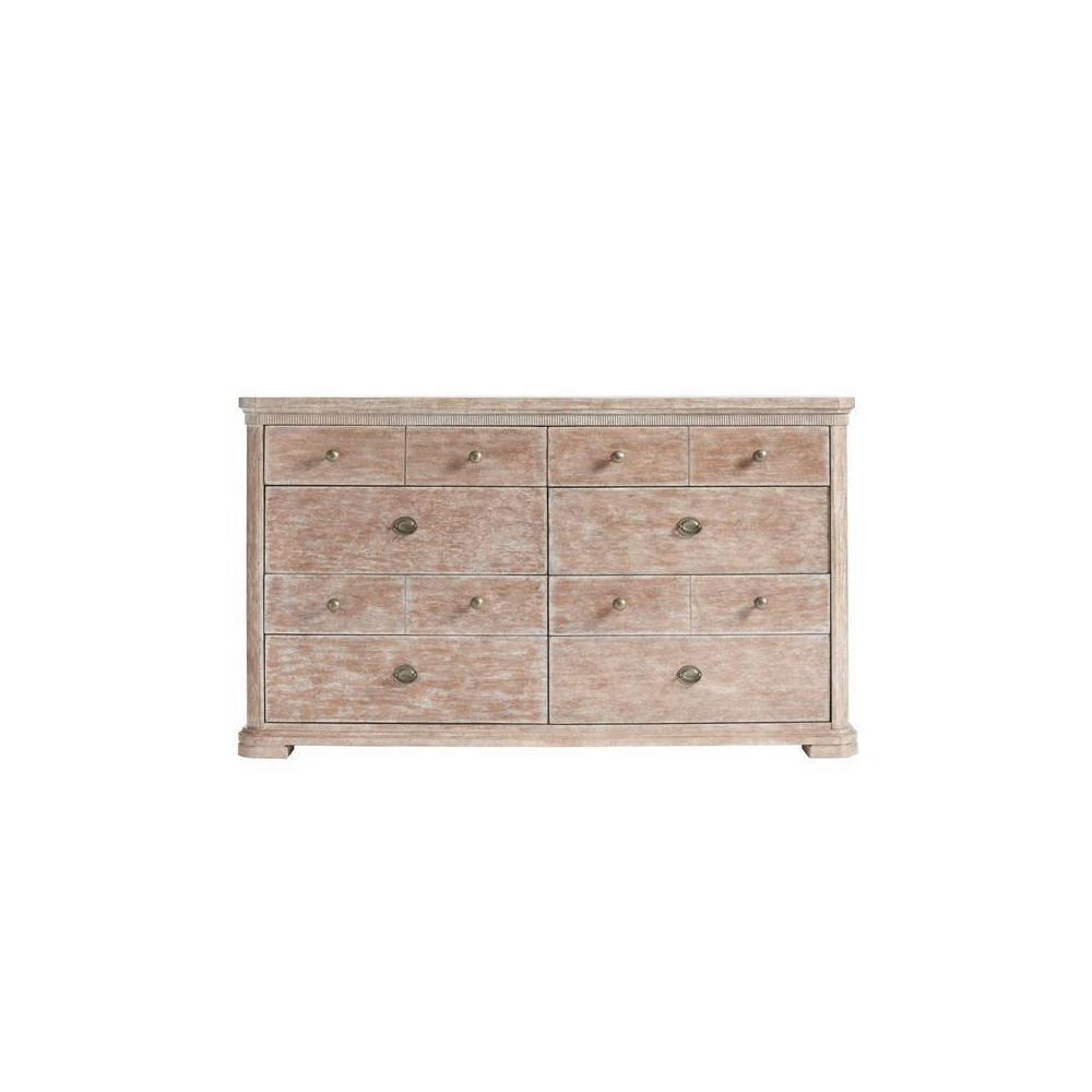 Juniper Dell Dresser - English Clay