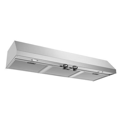 Smeg - Hood Stainless steel KUC48X