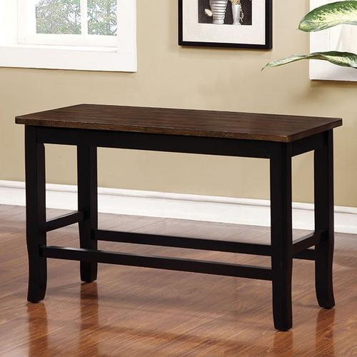 Dover II Counter Ht. Bench