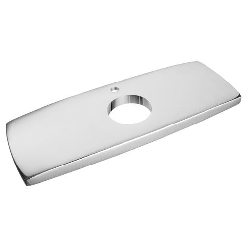 American Standard - Deck Plate for Paradigm Commercial Faucets  American Standard - Brushed Nickel