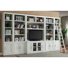 See Details - CATALINA 7 piece Entertainment Wall