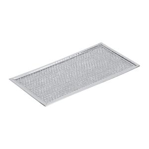 WhirlpoolMicrowave Grease Filter