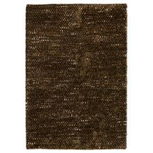 View Product - Pebble Shag Brown 5x8