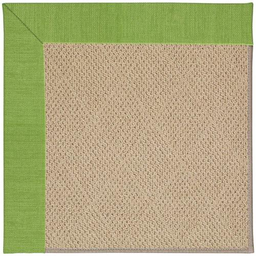 "Creative Concepts-Cane Wicker Canvas Lawn - Rectangle - 24"" x 36"""