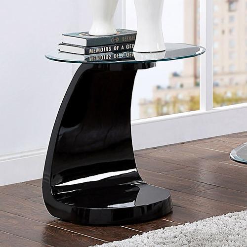 Nahara End Table
