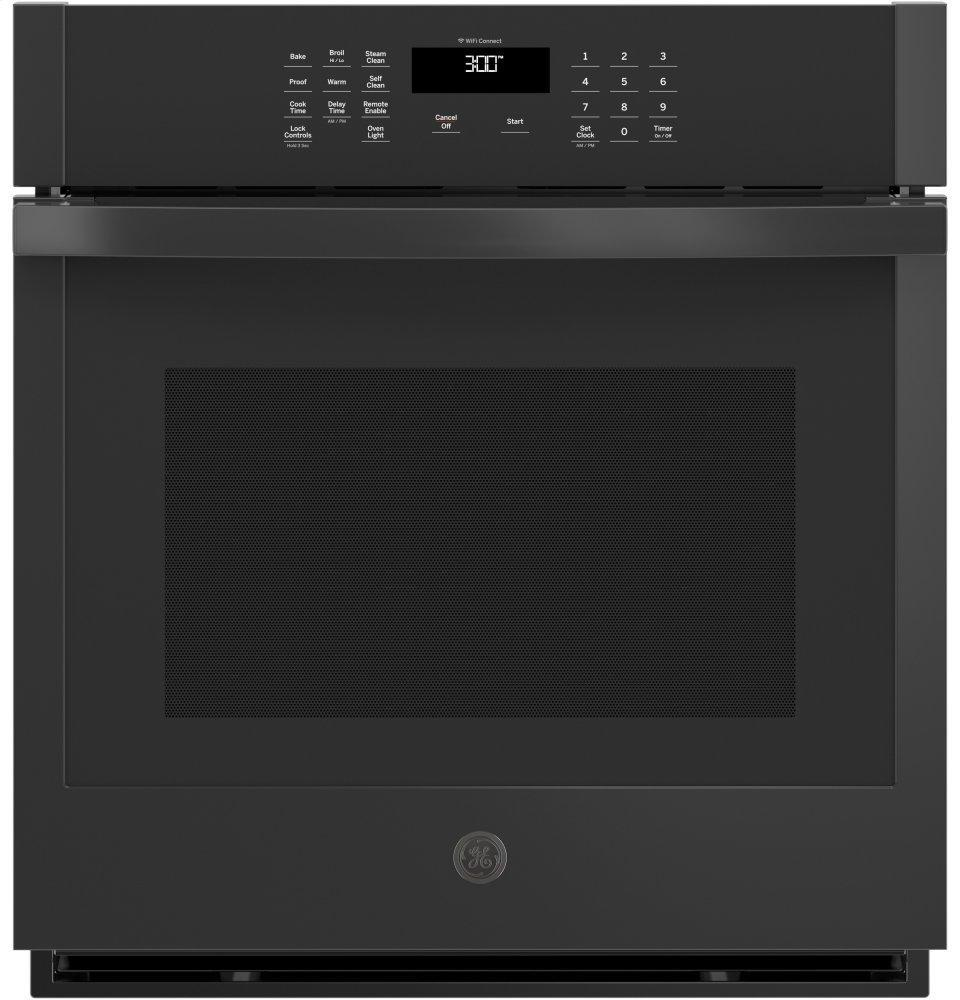 """GE27"""" Smart Built-In Single Wall Oven"""