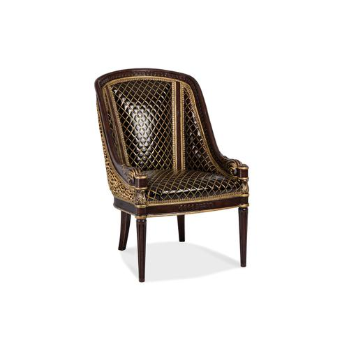 Hancock and Moore - 1573 APPOINTMENT CHAIR