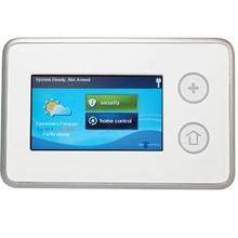 Wireless TouchScreen Wall Keypad