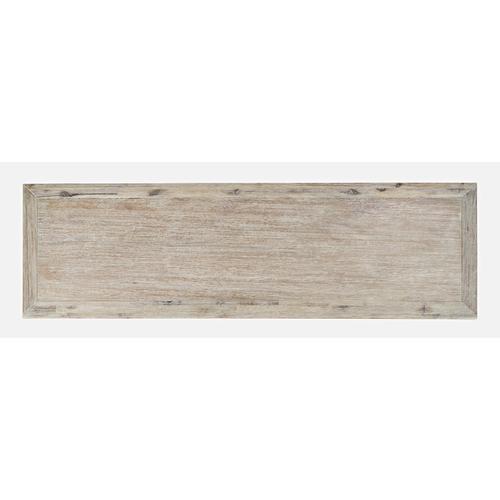 Product Image - Gramercy 3 Door Accent Cabinet