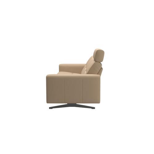 Stressless By Ekornes - Stressless® Stella 3 seater with 1 headrest