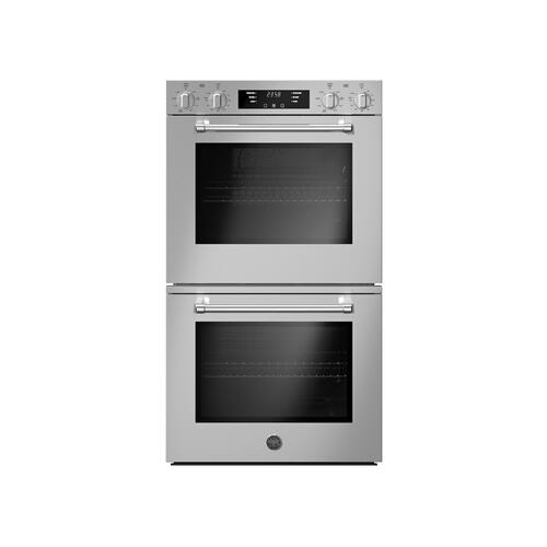"30"" Double Convection Oven Value Version"