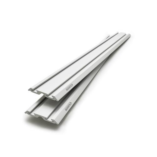 GearTrack® Channel (1 pack) Grey