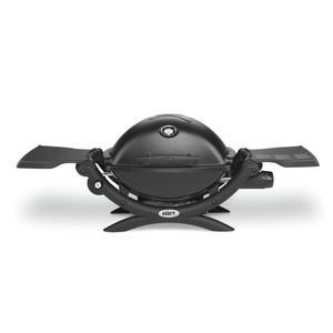 WeberQ™ 1200™ LP GAS GRILL - BLACK