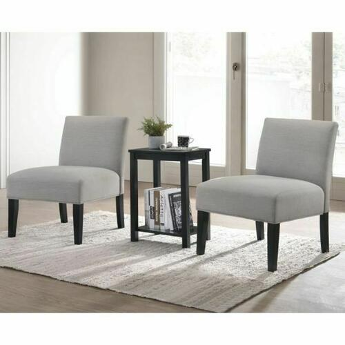Acme Furniture Inc - Genesis Chair & Table