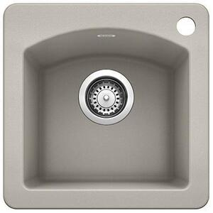 Diamond Bar - Concrete Gray Product Image