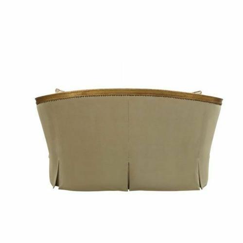 ACME Daesha Loveseat w/5 Pillows - 50836 - Fabric & Antique Gold