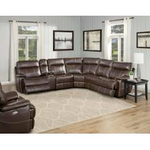 See Details - DYLAN - MAHOGANY 6pc Package A (811LPH, 810, 850, 840, 860, 811RPH)