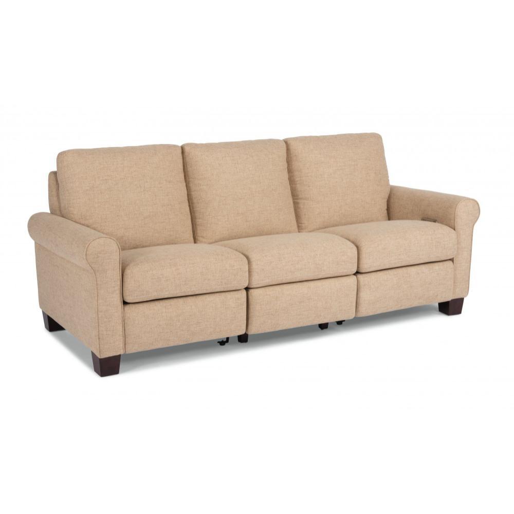 Melanie Power Reclining Sofa