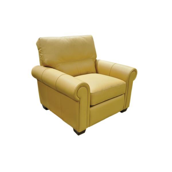 See Details - Regent Chair