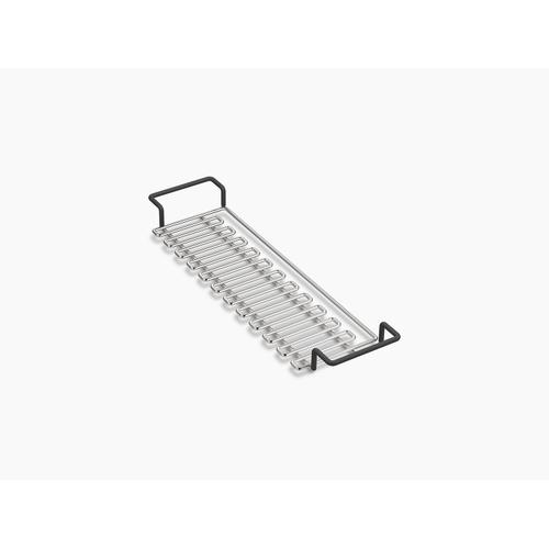 Stainless Steel Utility Rack