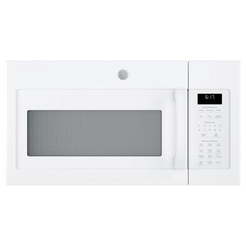 Gallery - GE® 1.7 Cu. Ft. Over-the-Range Sensor Microwave Oven