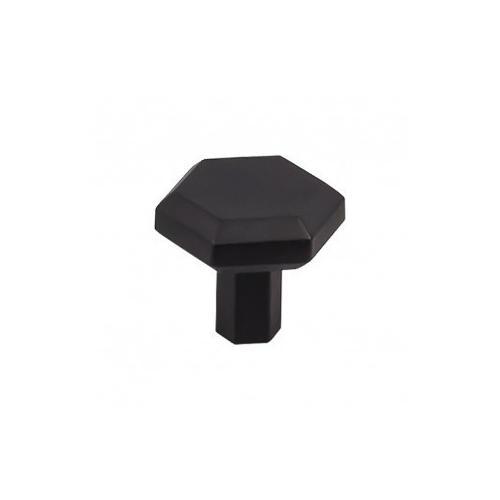 Product Image - Lydia Knob 1 1/4 Inch - Flat Black